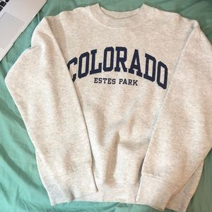 Sweaters - Crewneck sweater